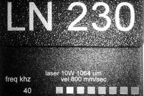 ECONAMID FL 66G30HR1LS3 BK99尼龙双6 30%玻纤耐水解 激光打标